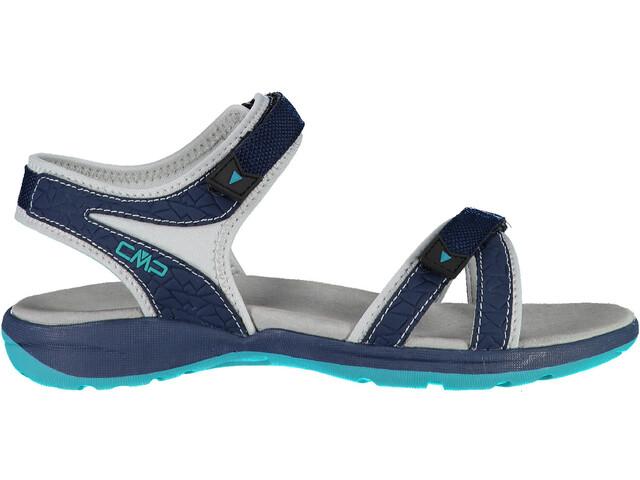 CMP Campagnolo Adib Chaussures de randonnée Femme, blue